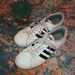 Adidas Grand Court sneakers ☆ M8.5 W9.5